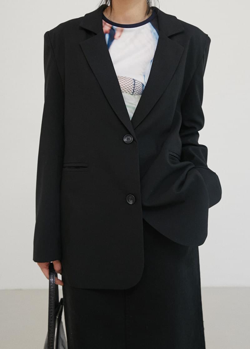Heve over jacket