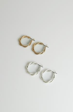 Zem No.372 (earring)