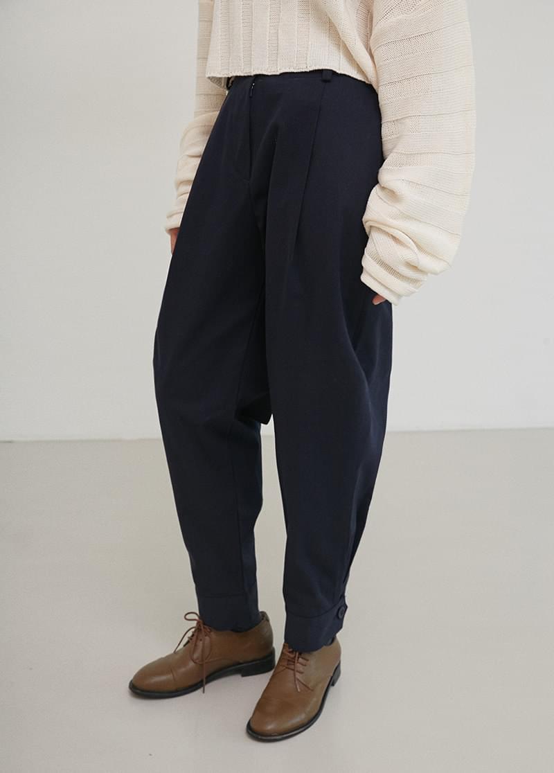Jorge cotton pants