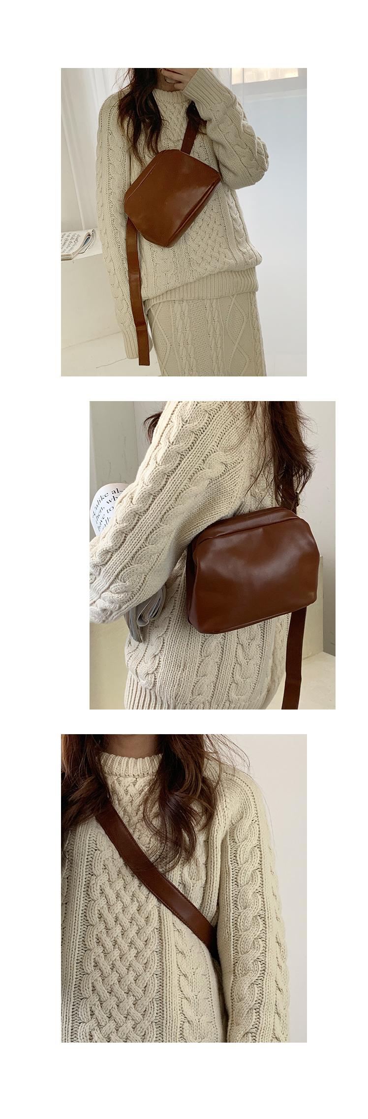 Baron waist bag