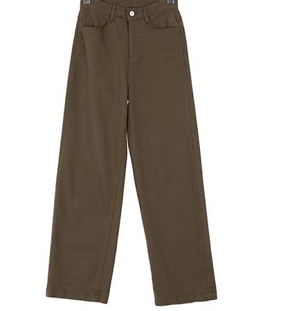 Zardt Basic Pants