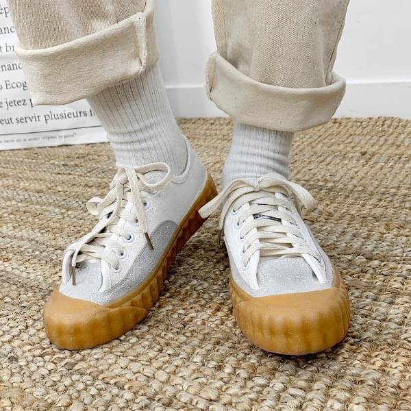 Stalker sneakers 球鞋/布鞋