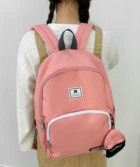 Fronty Backpack