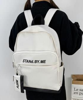 Atechin backpack