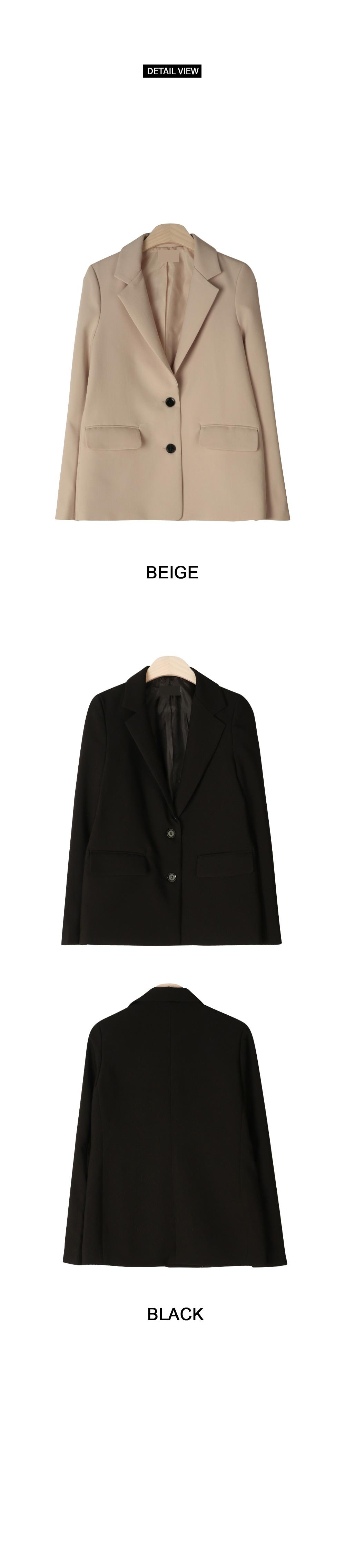 Time spring jacket