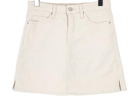 Scooter Pants Skirt