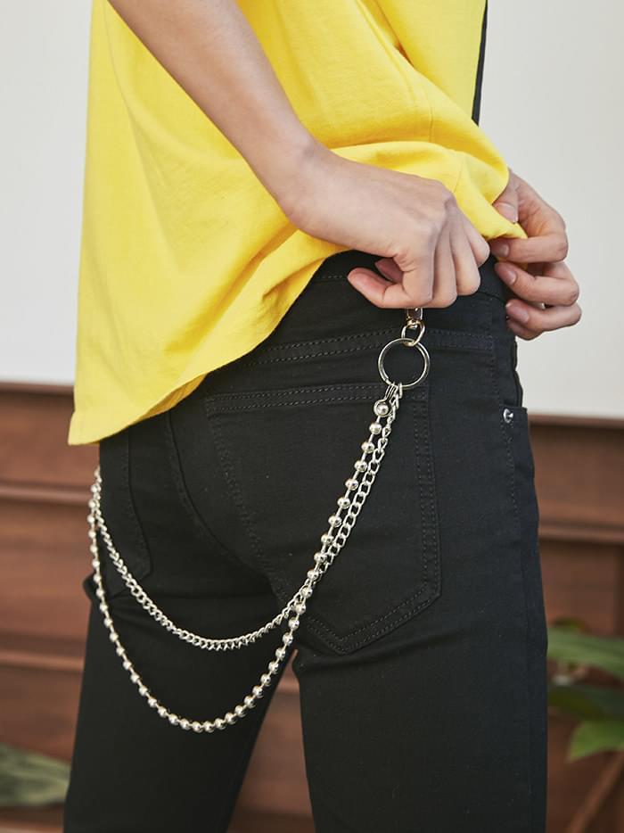 2 chain keyring