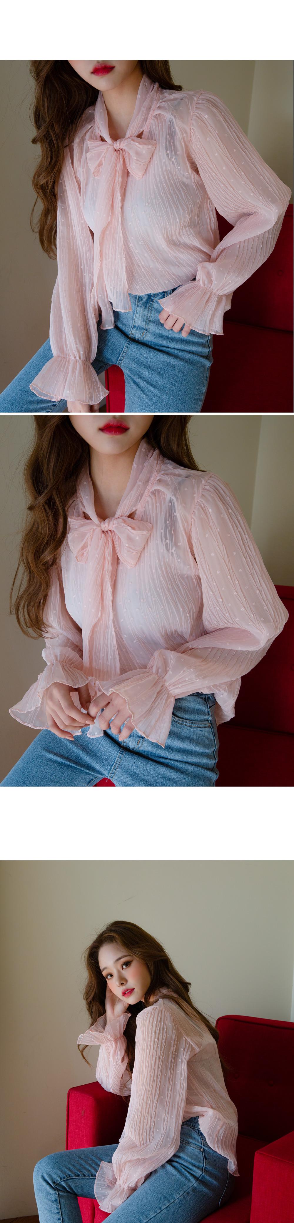 Pearl Foat Skirt