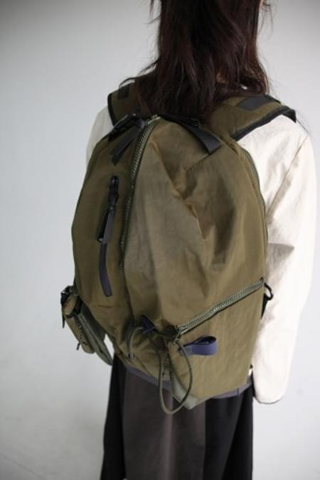 beetle shape back-pack