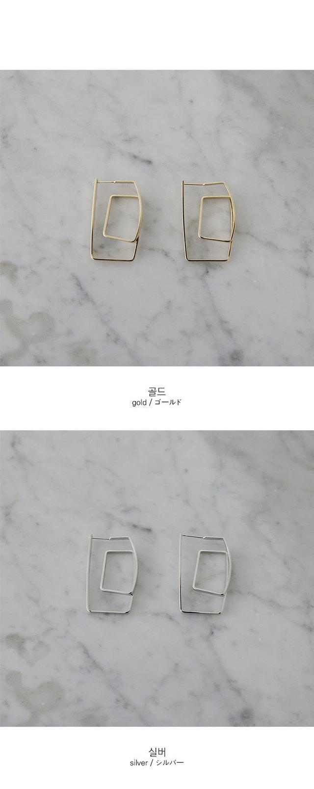 Zem No.306 (earring)
