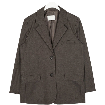 warm fit daily jacket