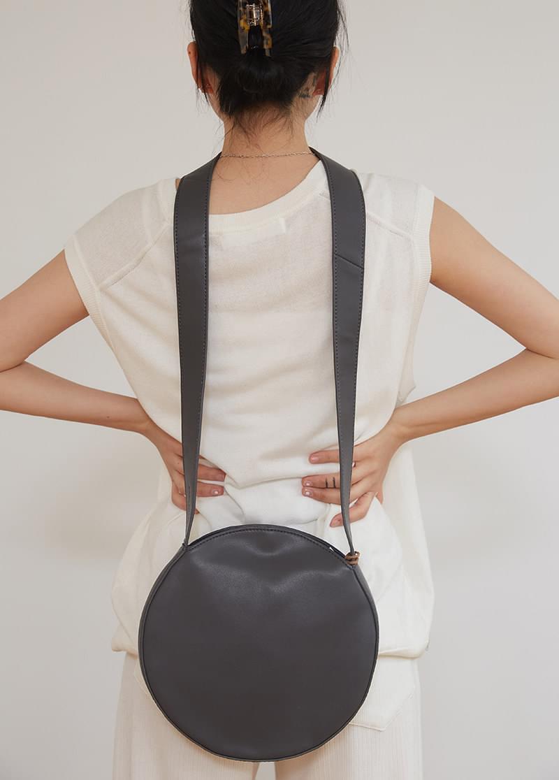 round body cross bag
