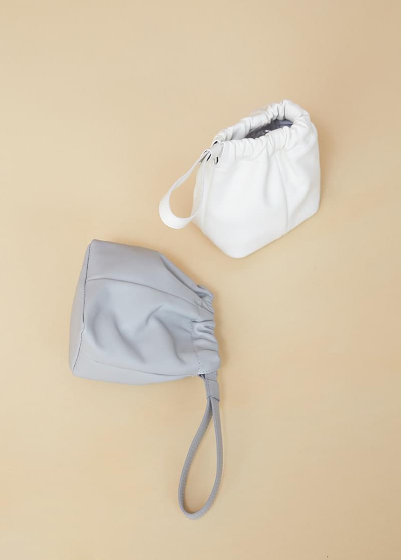 mini bucket pouch