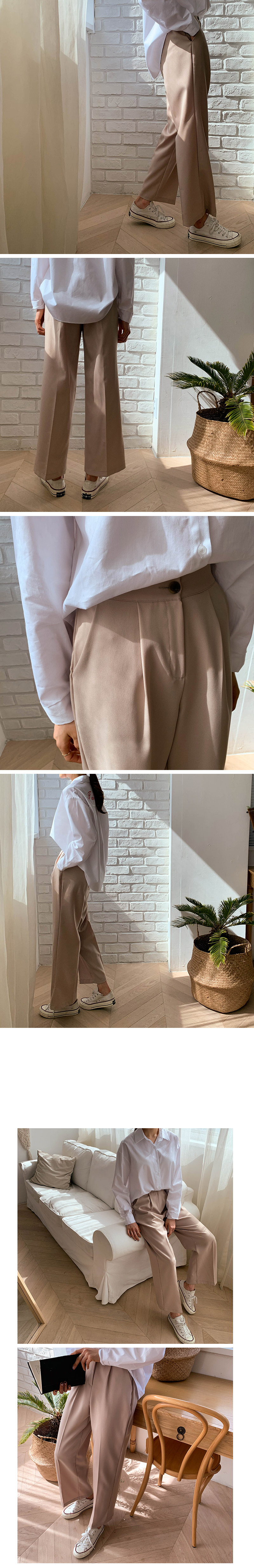Sensual Formal Slacks