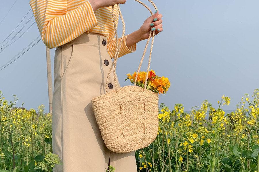 Camoratan Shoulder Bag