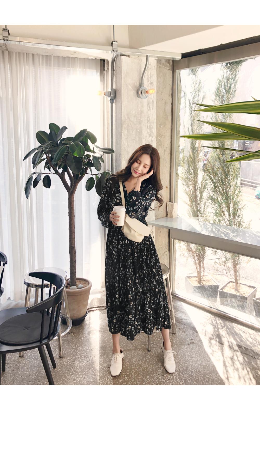 Mood Lady Dress
