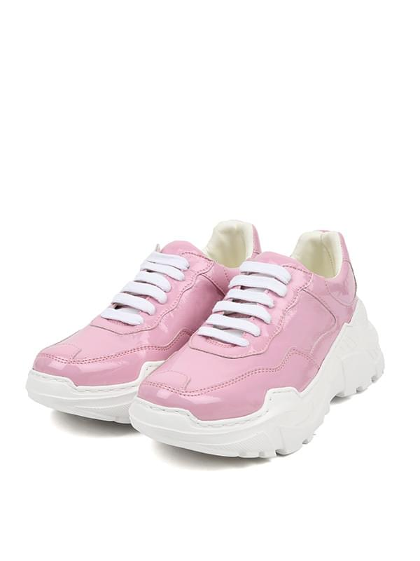 SALE candy platform sneakers (5 color)