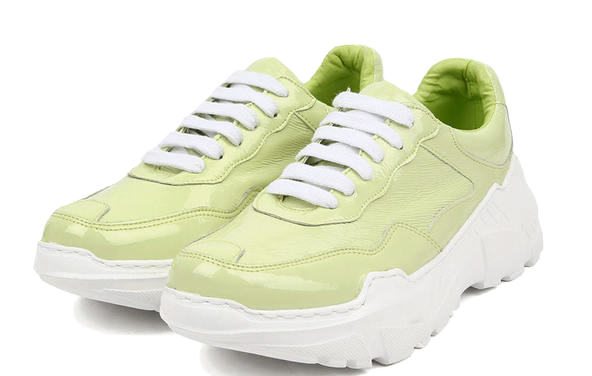 candy platform sneakers (5 color)