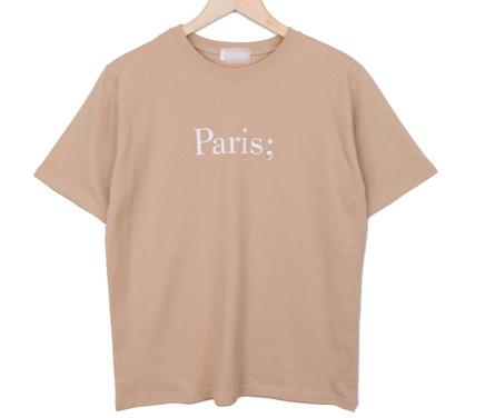 Comma Paris T