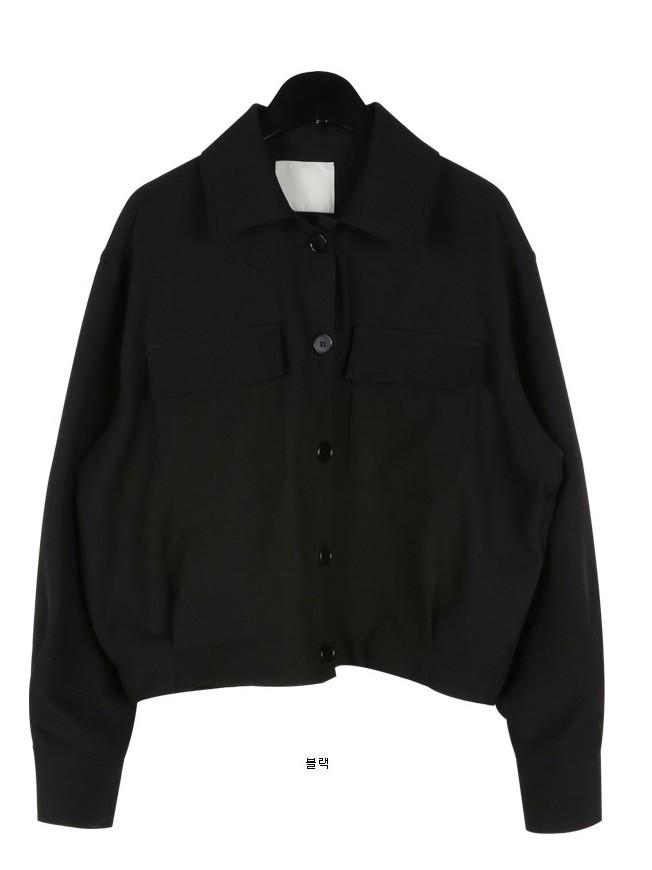 Marant casual pocket jacket