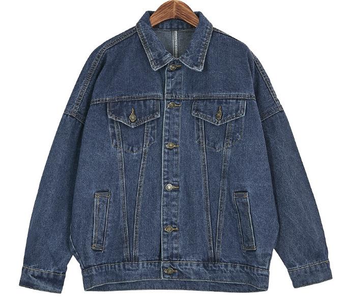 Paris denim jacket