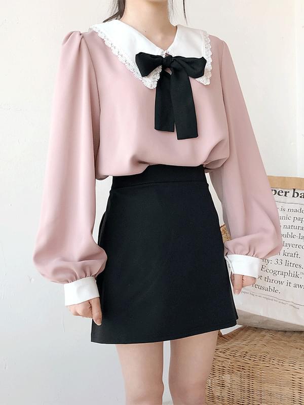 Tuyukara blouse