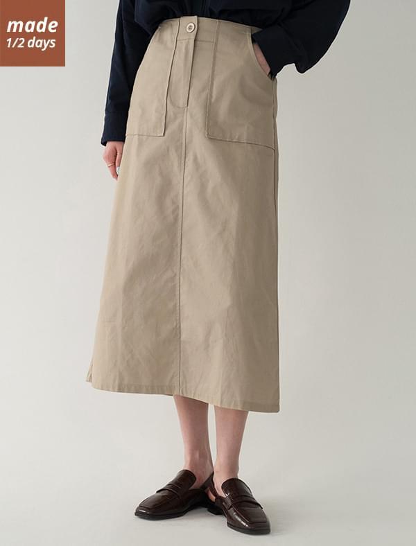1/2 days skirt #401