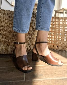 Turnmill Slingback shoes