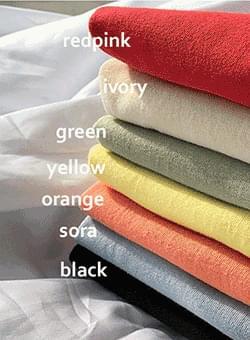 Rainbow Daily T-shirt