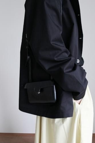rectangle mini cross bag