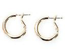 Pure Run Earrings