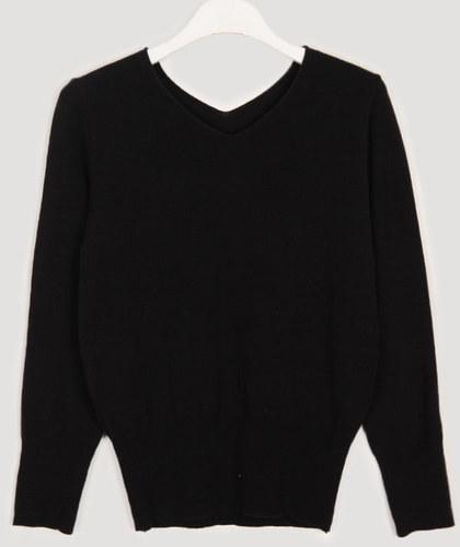 Clean-knit