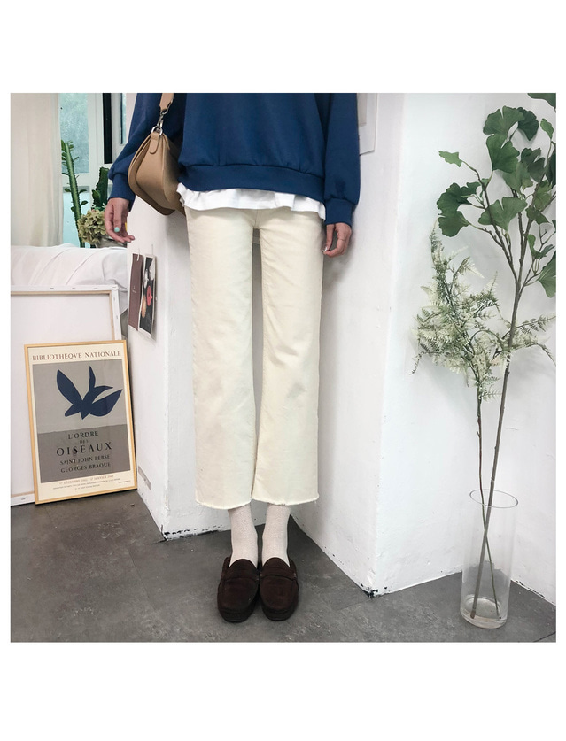 Autotension Maple Pants
