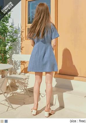 GIRLY STRAP BIO WASHING MINI OPS