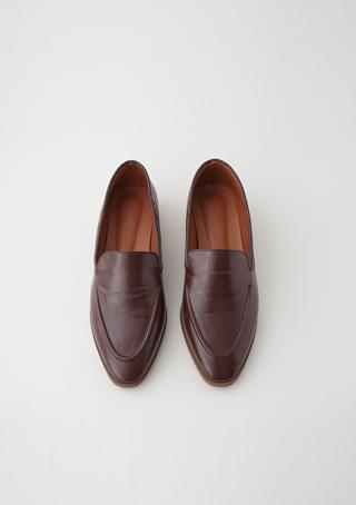 vintage mood loafer (3colors)