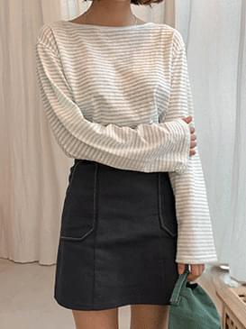 Mini Jedi Pocket Skirt