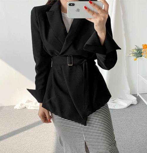 Untailed Tailor Jacket