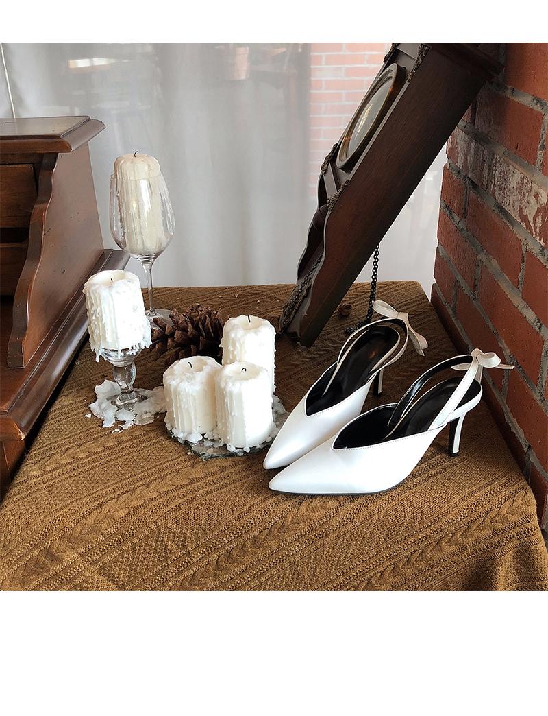 Lovely Bow Sling Bag 8cm