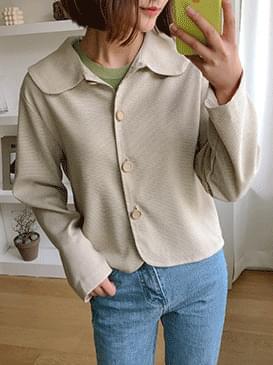 Bibis Short Cotton Jacket