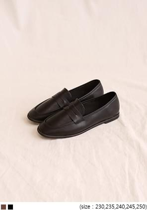 BILLION LEATHER PENNY LOAFER