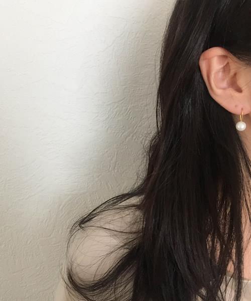 my earring