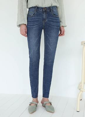 Day skinny denim pants