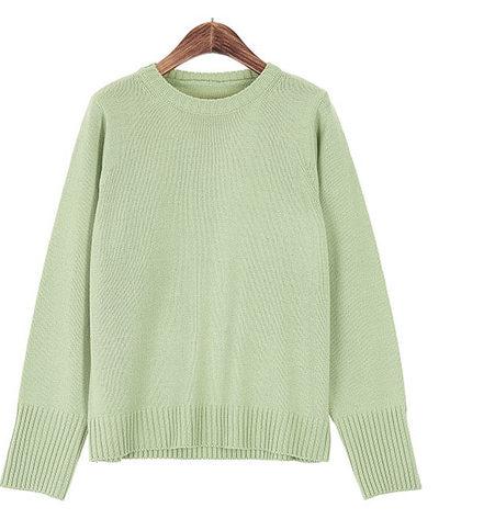 Miu basic knit