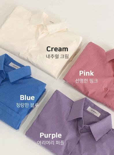 Holic Color Recipe Shirt