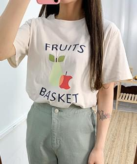 Fruits Fruit T