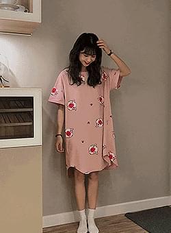 Sweet Piece Pajamas