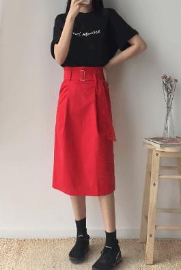 Record skirt