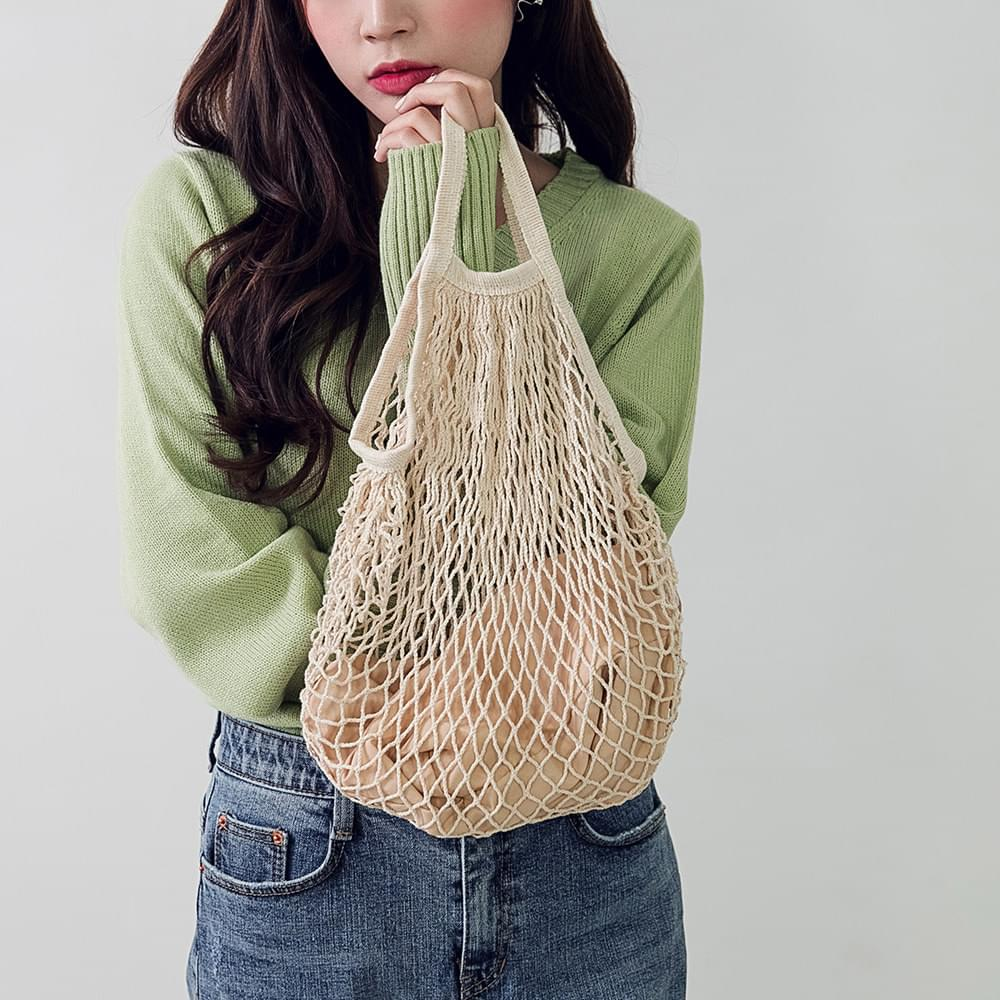 Sunny middle bag