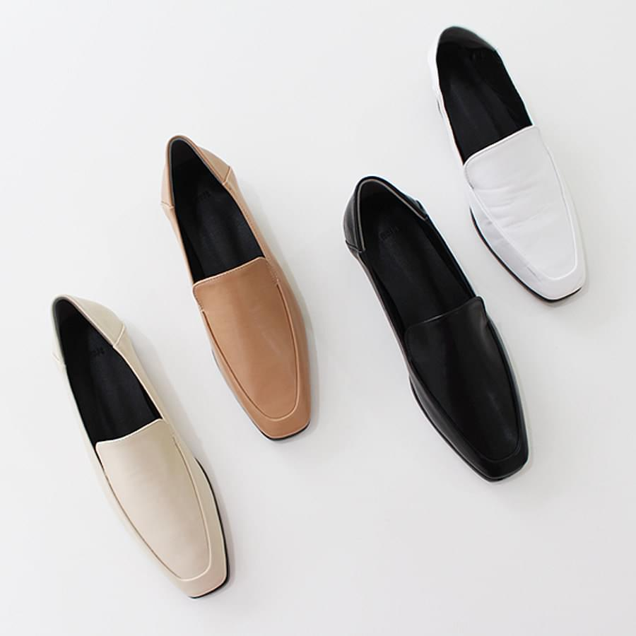 Fly looper loafers
