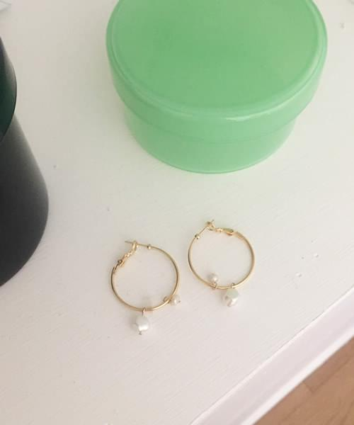 april earring